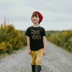 True North Shirt - Kids