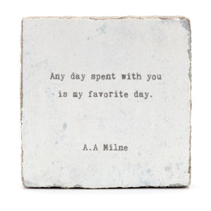 Any Day Wall Decor