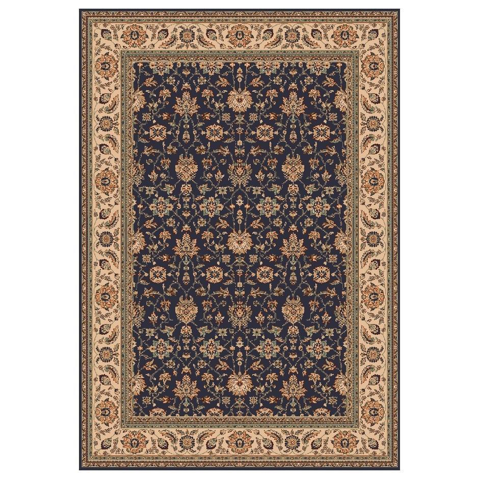 Navy Majesty Runner 2x8