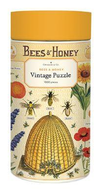 Bees and Honey - 1000 Piece Puzzle