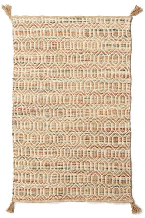 Abby Multi Color Rug 3x5