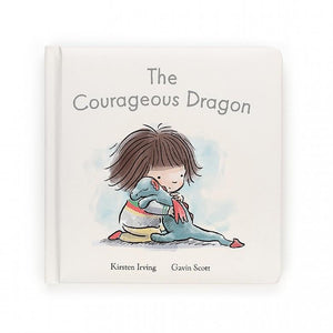 The Courageous Dragon Childrens Book