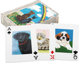 Friendship Heart Gallery Playing Cards