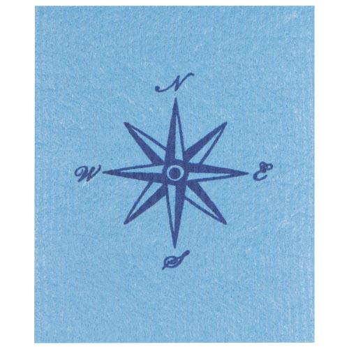 Compass Swedish Cloth