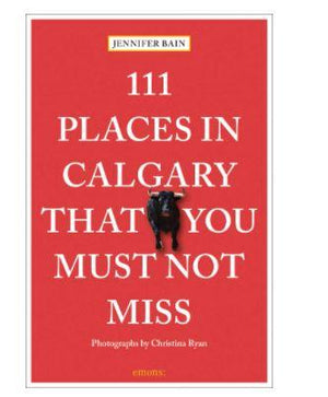 11 Places in Calgary That You Must Not Miss Book