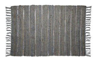 Hampton Stripe Rug - 2x3