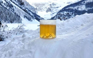 Lake Louise Tumbler Glass