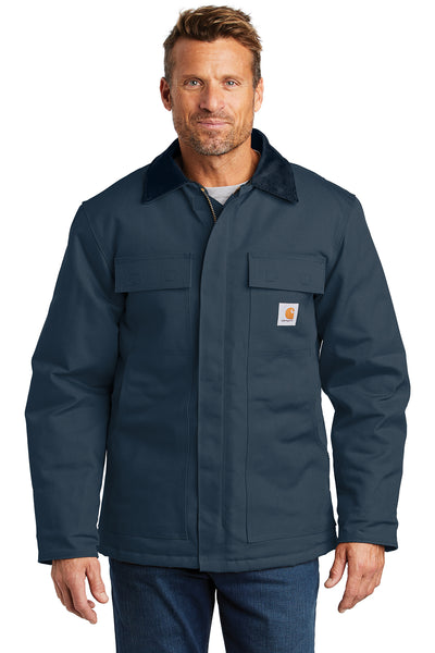 Men's & Women's Coats from Carhartt, North Face, CornerStone, Berne.  Top quality, great prices and excellent service.  Check it out and see for yourself!