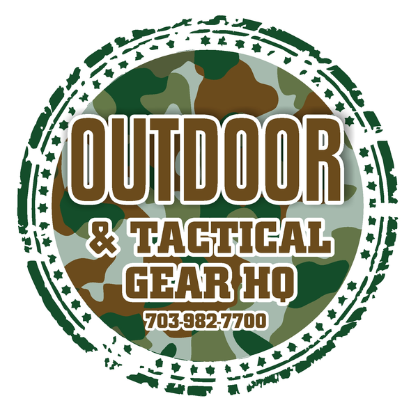 Outdoor An Tactical Gear HQ