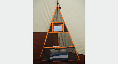 ... Laundry Basket with Mirror for all E! tents ... & Eureka! Sunrise EX 6 Tent-Sleeps 6-Item # 2629184 (New in 2016)