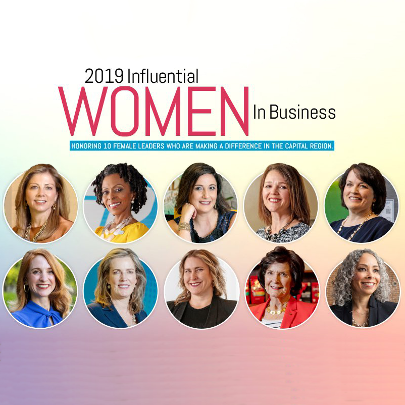 Fig & Dove Founder Recognized as a 2019 Influential Woman in Business