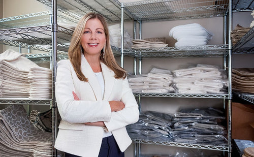 Entrepreneur: Colleen Waguespack - Baton Rouge Business Report