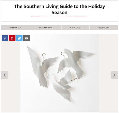 Gifts For The Gracious Hostess - Southern Living