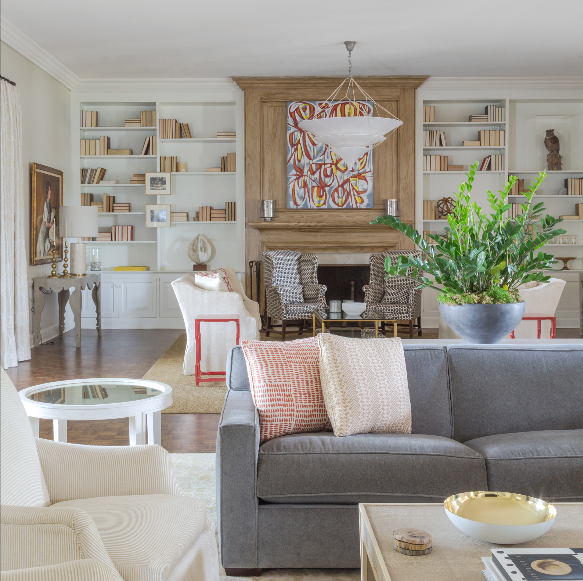 Curating a Layered Look in Your Home