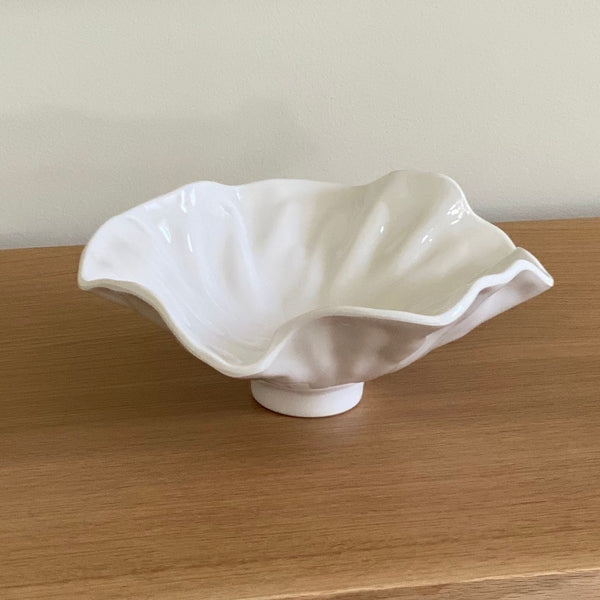 Bloom Melamine Sculptural Bowls