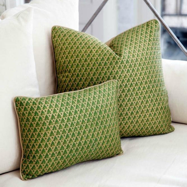 Fortuny Murillo Accent Pillows
