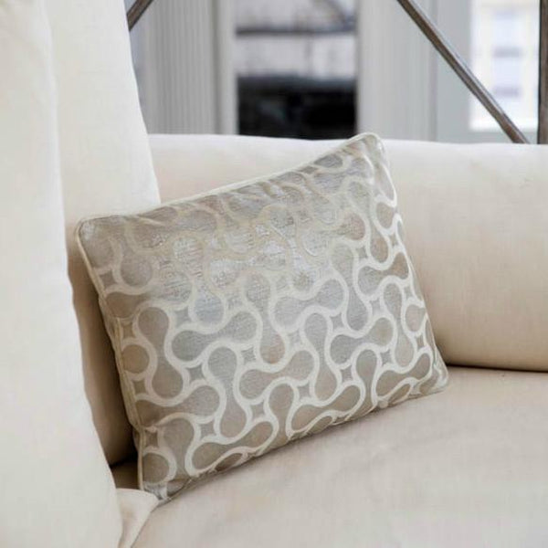 Kitzbuhel Velvet Accent Pillow