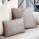 Fortuny Simboli Accent Pillows