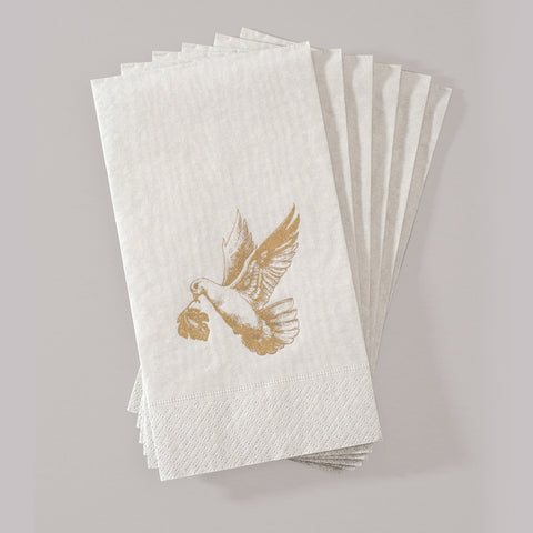Light Gray Hand Towels