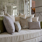 Fortuny Designer Accent Pillows