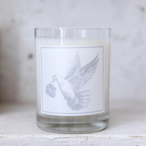 Fig & Dove signature soy wax candles
