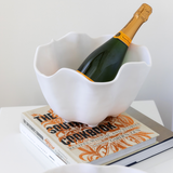 Melamine ice bucket