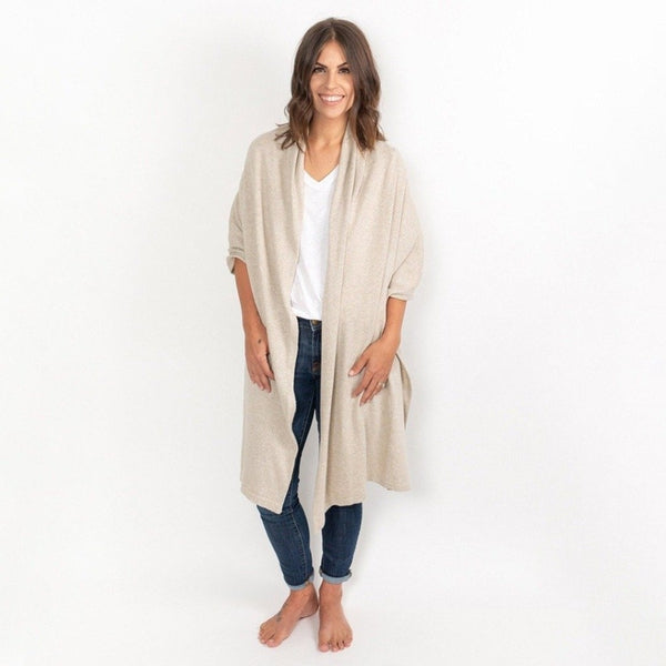 Birch Organic Cotton Dreamsoft Wrap