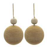 Two-Tier Bauble (Set of 2)