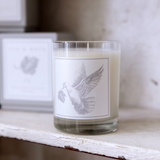 Luxury soy wax candles