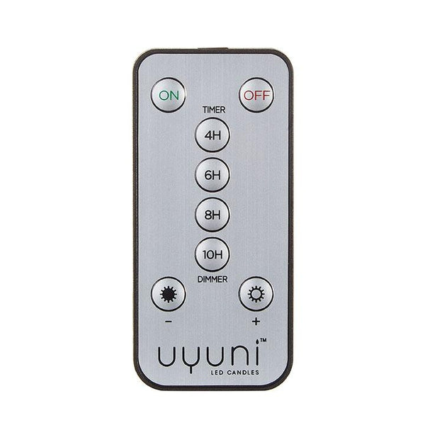 Remote Control for LED Flameless Candles