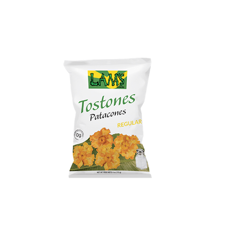 Flours, Tortillas, Pastas & Chips