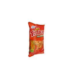 Spicy Tostacos by Ramo 200 gms