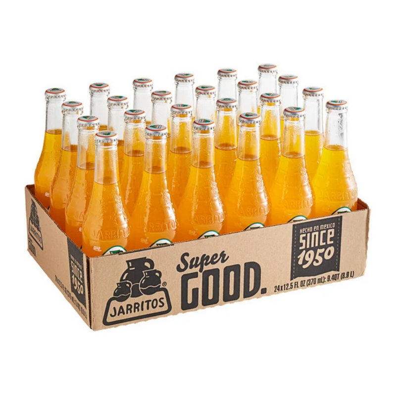 Jarrito Mango 24 x 370ml bottles