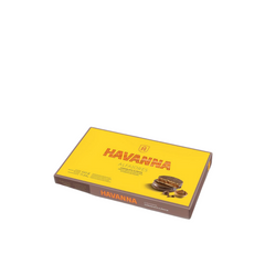 Chocolate Alfajores by Havanna (Box of 6 - 330 gr)