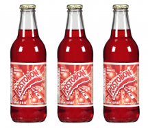 Tamarindo Postobon, 3 bottles of 354ml/12oz