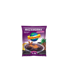 Peruvian purple corn pudding mix (Mazamorra Morada), 150gr
