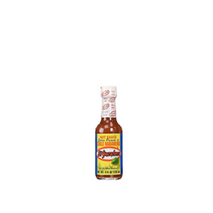 El Yucateco RED Habanero Hot Sauce - 4oz