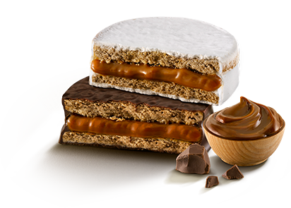 2 mixed Alfajores by Havanna - 2 boxes of 6 (2x330gr)