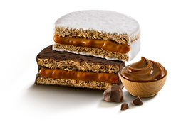 Mixed Alfajores by Havanna (Box of 12 - 660 gr)