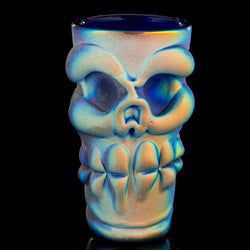 Josh Mazet (cone12flat) Shot Glass