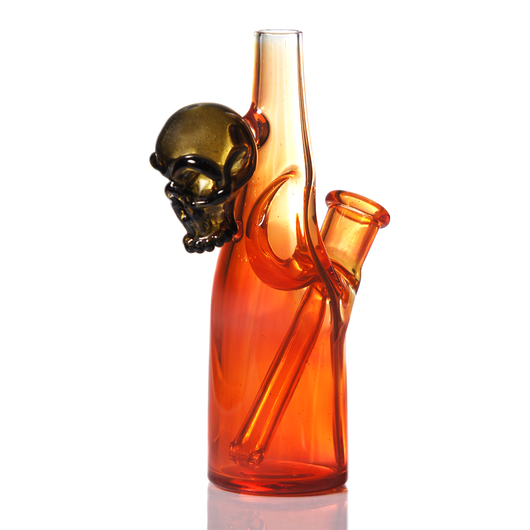 Inkz Glass Sacred Vessel Bottle