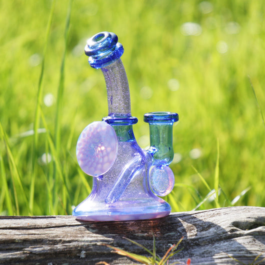 JBerry Glass Banger Hanger