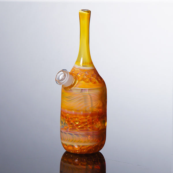 Ned Glassman Fumed Minitube
