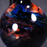 SC Glass Studio Cosmic Ball