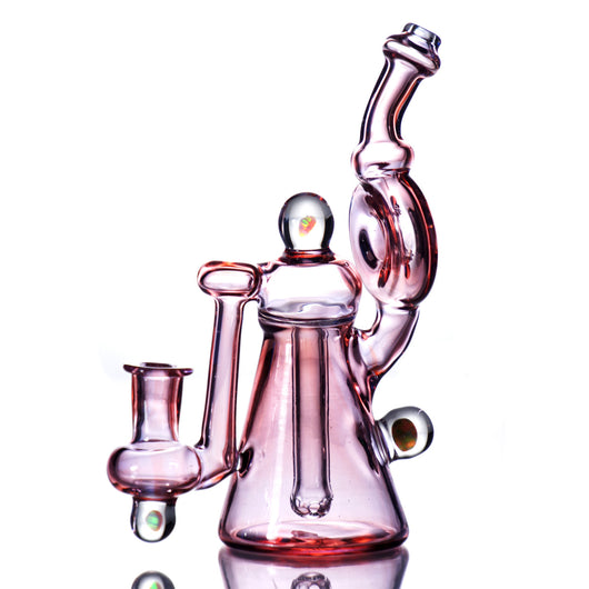 Sherm Glass Tube