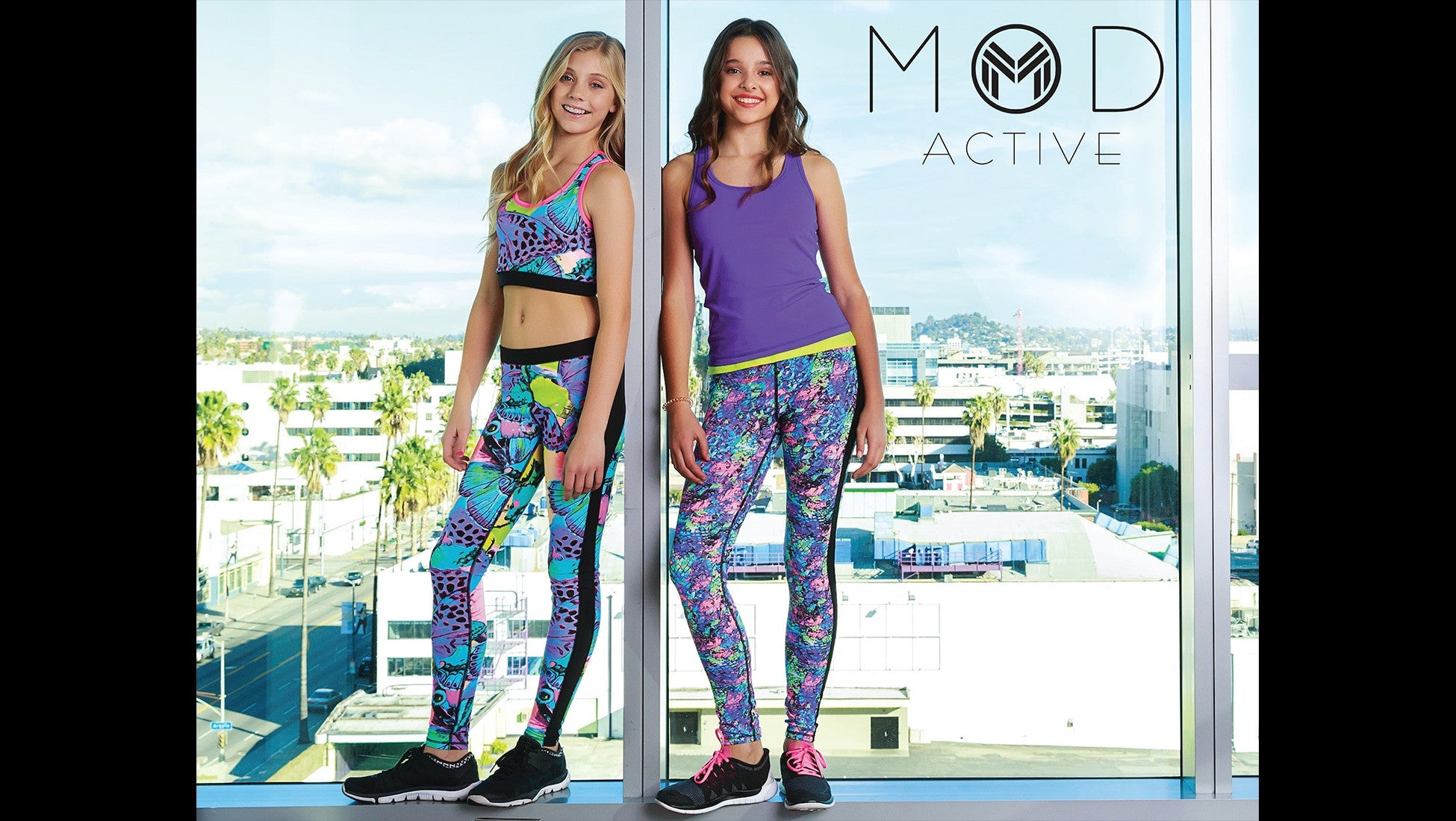 Shop Mod Active Juniors