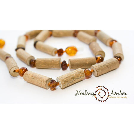 Pure Hazelwood Necklaces for Adults