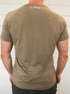 Charge Performance T-Shirt - Sage