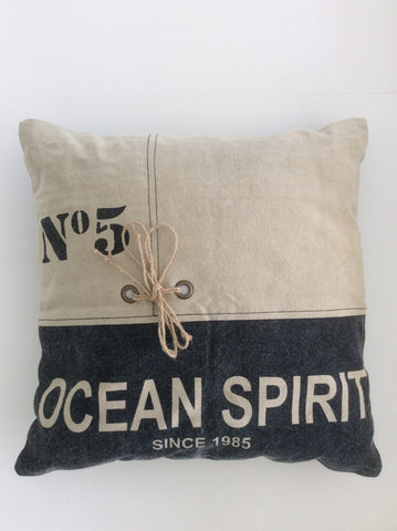 OCEAN SPIRIT COTTON