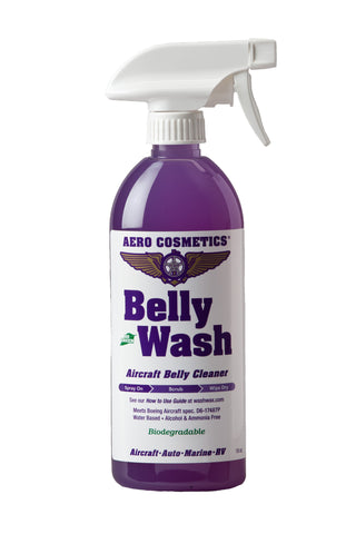Aircraft Belly Wash - UR Gifts 4 All Seasons